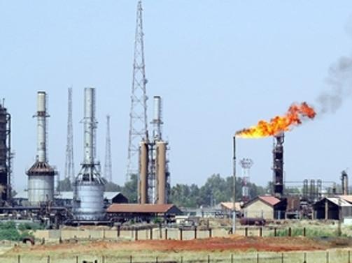 Kürtler Kerkük'ün petrolünü satıyor