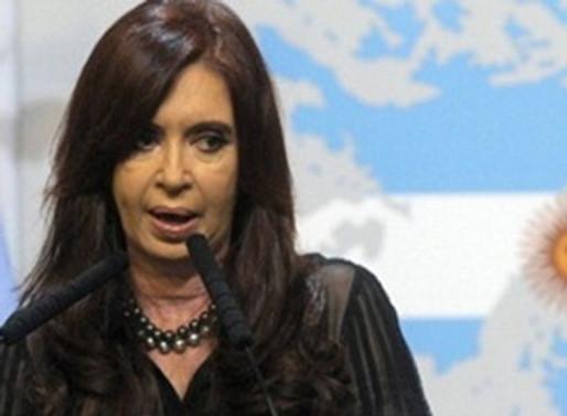 Arjantin'de temerrüt riski