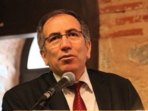 TTK Başkanı istifa etti