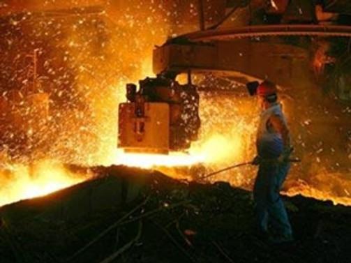 KARDEMİR'de üretim artışı