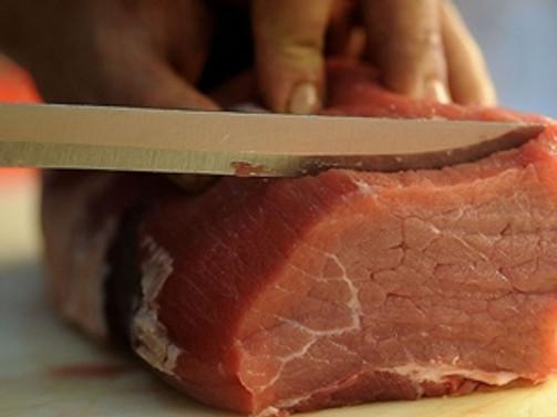 Ramazan'da et ithalatı yok