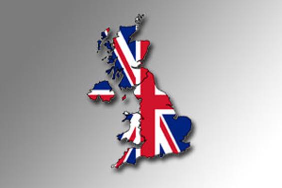İngiltere, Türkiye'nin ihracatında 2. sırada