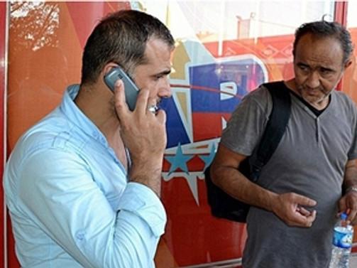Irak'ta 4 Türk işçisi serbest bırakıldı