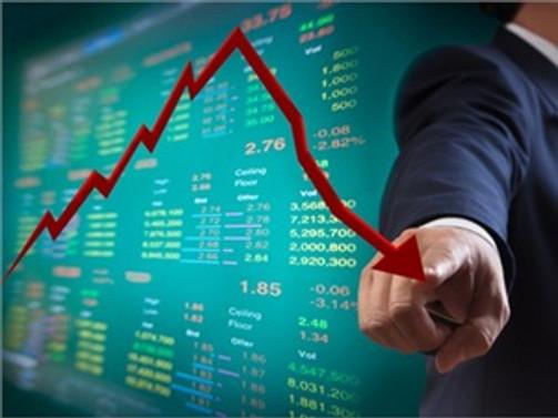 Borsa ilk yarıda 367 puan düştü
