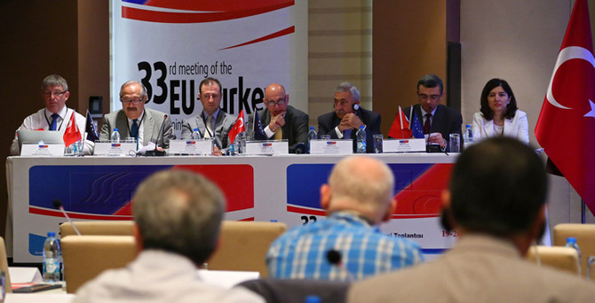 'Türkiye Transatlantik anlaşmasının dışında kalmamalı'