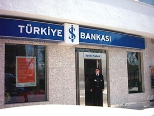 İş Bankası'ndan 829.4 miyon net kâr
