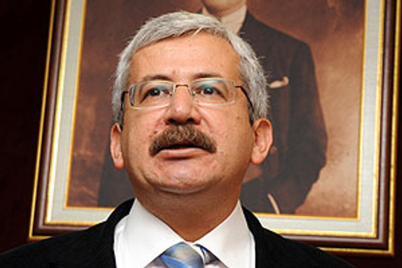 ÖDP'li Uras partisinden istifa etti