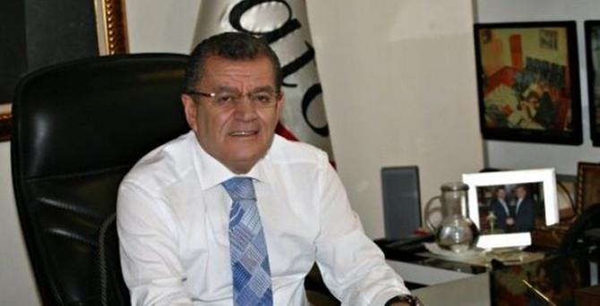 Türkiye'nin yerli sanayisini geliştirmekten başka rotası yok'