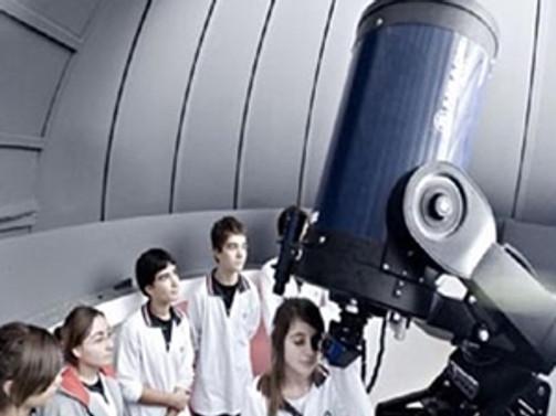Üniversite öğrencilerinin projeleri Ankara'da yarışacak