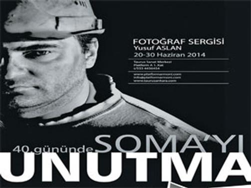 Soma'dan acının fotoğrafları