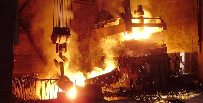 Demir-çelik sektöründe Irak tedirginliği