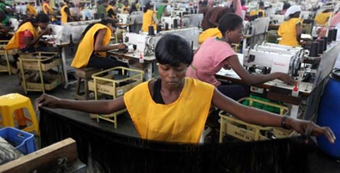 Hızlı artan talep Afrika ekonomisini ateşliyor
