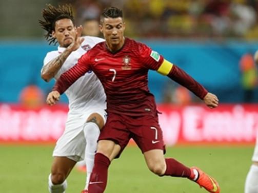 Portekiz kan kaybediyor