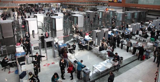 İstanbul'da 68 milyon yolcu ağırlandı
