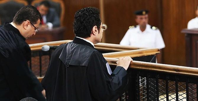 Mısır'da gazetecilere hapis cezası