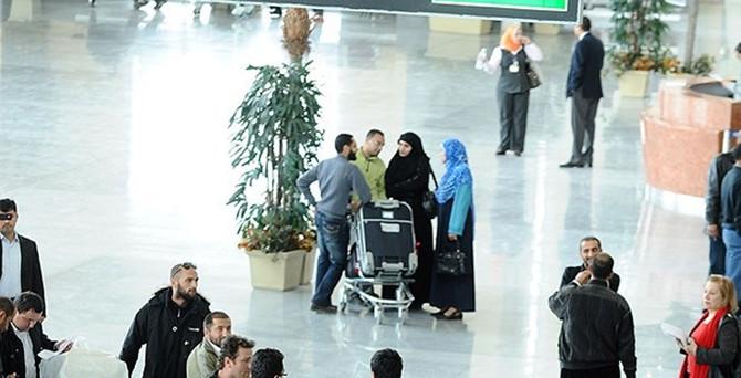 Türk vatandaşları o bölgeyi terkediyor!