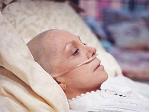 Meme kanseri aşısı umut verdi