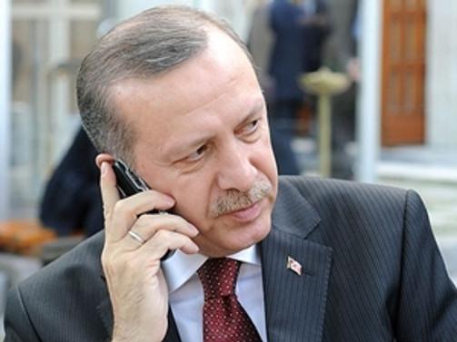 Başbakan Erdoğan, Cameron ile görüştü
