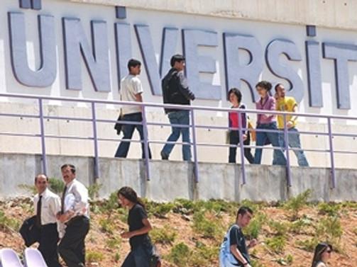Gül 2 üniversiteye rektör atadı