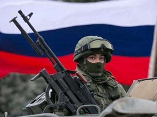 Rusya'dan askeri operasyon yalanlaması