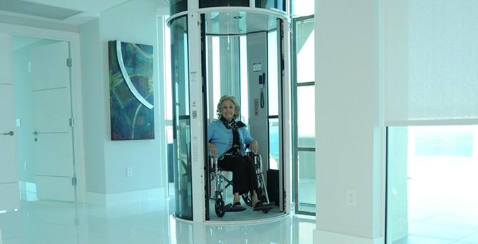 Yerli asansörcü yükselen pazardan pay alamadı