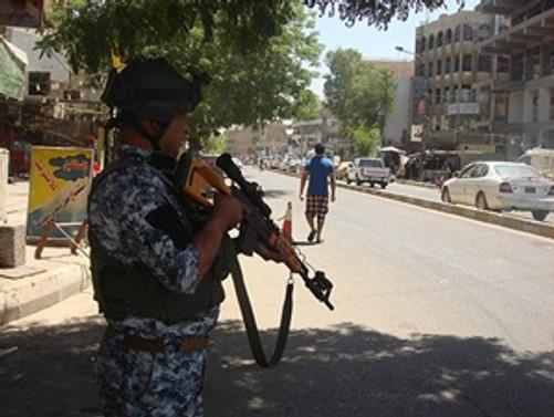 Irak 'danışmanları' koruyacak