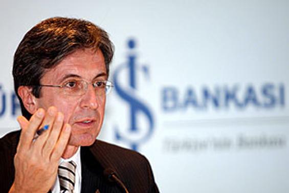 İş Bankası 100 milyar $'a koşuyor