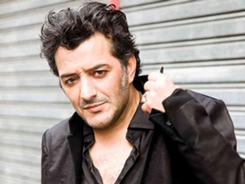 Rachid Taha Ankara'da konser verecek