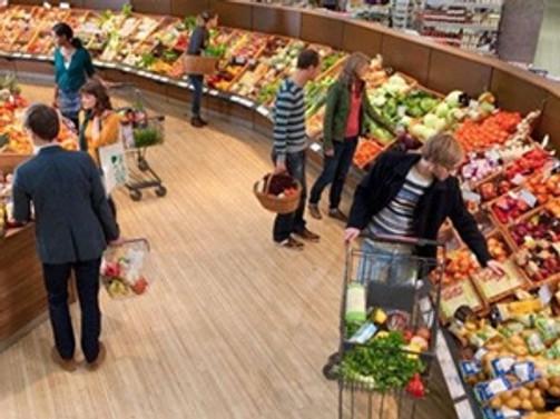 ABD'de tüketici güveni 6 yılın zirvesinde