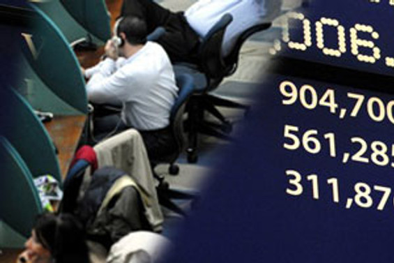 Satış baskısı arttı, yüzde 1.3 kayıp yaşandı