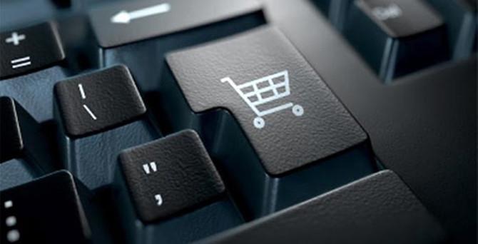 Türkiye'de 15 milyon kişi internetten alışveriş yapıyor