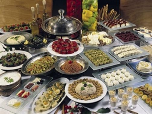 Ramazanda asgari beslenme maliyeti bin 60 lira