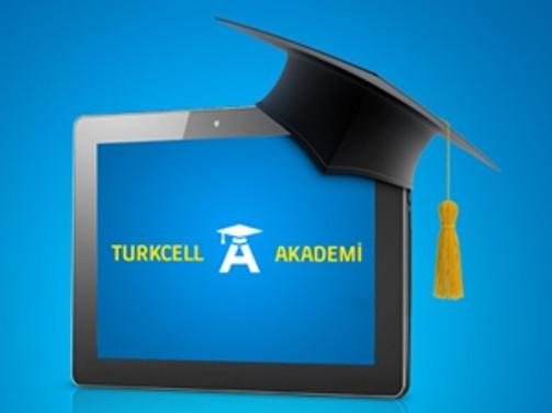 Turkcell Akademi'ye Mükemmelliyet ve İnovasyon Ödülü
