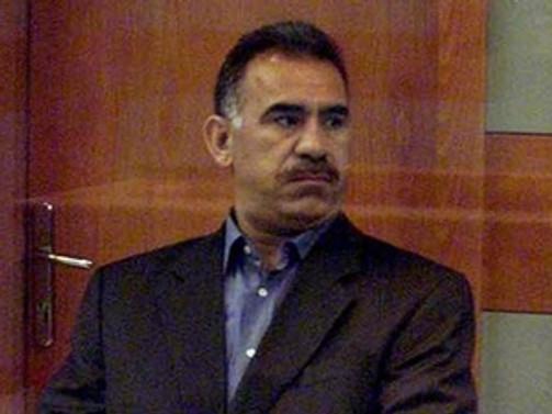 'Öcalan' kararının gerekçesi Resmi Gazete'de