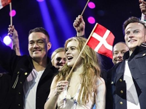 Eurovision Danimarka'ya pahalıya mal oldu