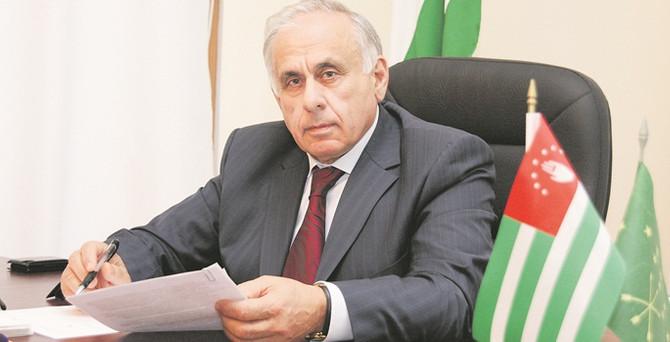 Abhazya, Türkiye ve Rusya arasında lojistik köprü olacak