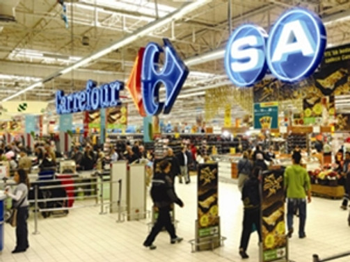 CarrefourSA'dan 9 ayda 9,9 milyon lira net kar