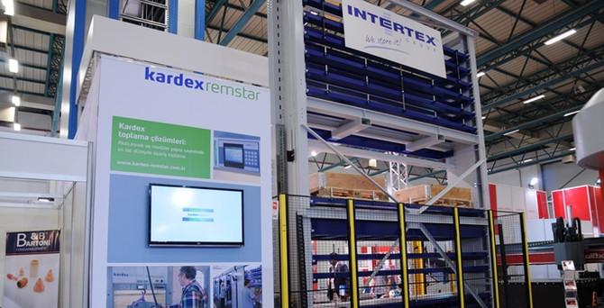 Kardex Remstar, üç yeni ürününü tanıttı