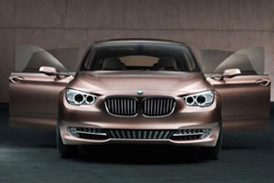 BMW'nin satışları arttı