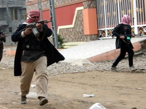 Türkmenlerle IŞİD çatıştı: 20'ye yakın Türkmen öldü