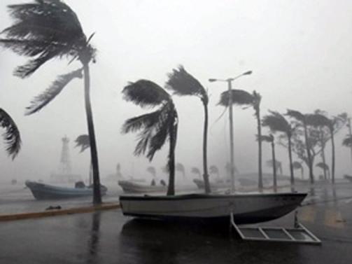 """El Nino"" geri gelebilir!"