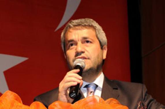 MHP bizim siyasetin Seyyar Tayyarları