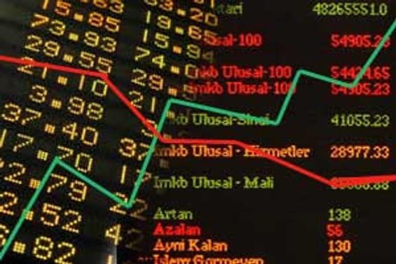 Borsa satış baskısı ile kapandı