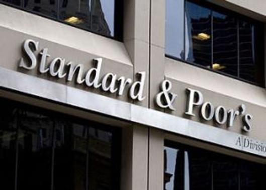 S&P, Arjantin'in kredi notunu yükseltti