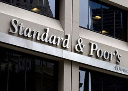 S&P Almanya ve Ukrayna'nın notunu teyit etti