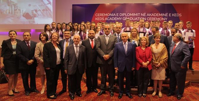 'Avrupa'nın enerjik gençleri' Kosova'dan çıkacak