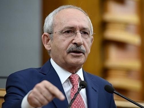 Kılıçdaroğlu, partisinin eski kurmaylarıyla bir araya gelecek
