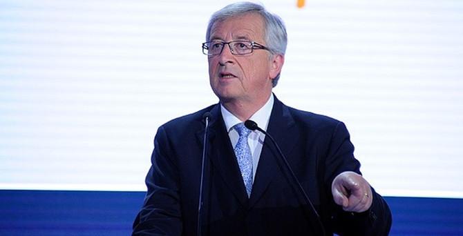 AB Komisyonu başkanlığına Juncker'i önerdiler