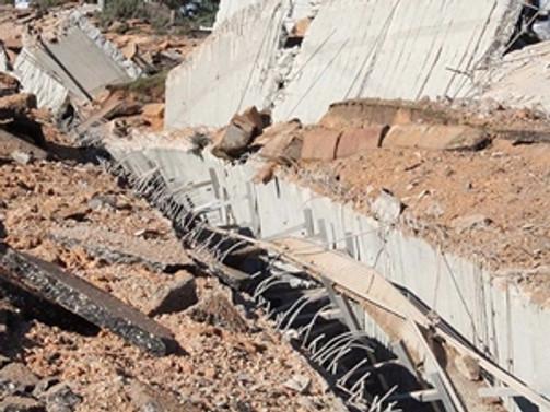 Doğalgaz boru hattı patladı: 14 ölü