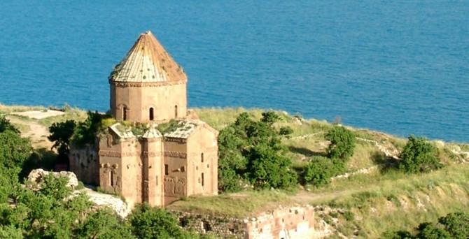 Akdamar'ın UNESCO süreci başlatıldı